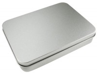 PC00034 Metal Box With Black Sponge (Big)