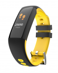 Galvo Fitness Bracelet Watch
