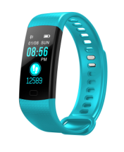 Yallow Fitness Bracelet Watch