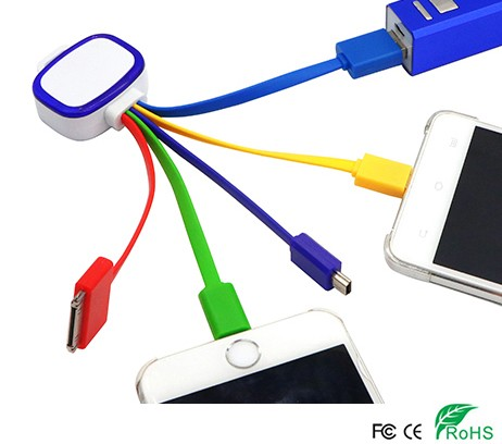 CGC0001 USB Charging Cables